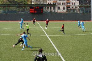 Ofspor Orhangazi Belediyespor'u 2-0 yendi