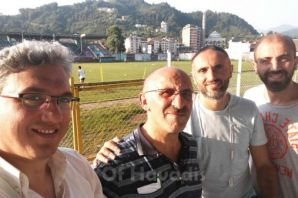 Ofspor 50.yılda şampiyonluğa hazırlanıyor