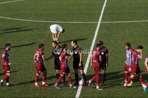 Ofspor Çanakkale Dardanelspor'u 4-3 mağlup etti