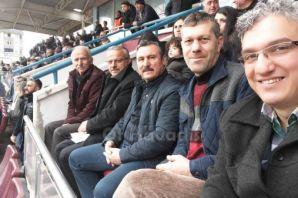 Ofspor 4-1 Ayvalık Belediyespor