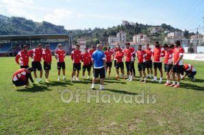 Ofspor'da gollerde tek imza; Koray Kurt