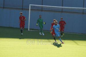 Ofspor Zara Belediyesi 0-0
