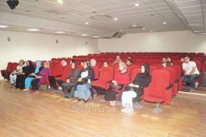 Of'ta 25 kişiye İŞKUR destekli KOSGEB Eğitimi