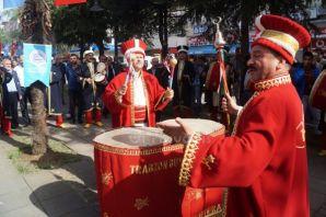 Of Belediyesi ve Büyükşehir'den Aşure