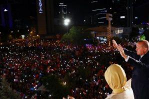 Cumhurbaşkanı Erdoğan'ın 14. büyük zaferi