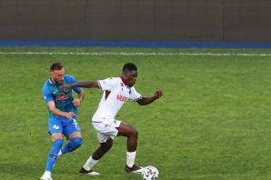 Trabzonspor, Çaykur Rizespor'u 4-3 yendi