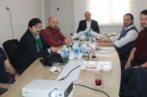 İSOMDER 6. Bölge Toplantısını Trabzon'da yaptı