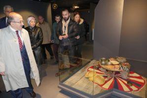 Sağlıklı Kentler Birliğinden Trabzon Şehir Müzesin