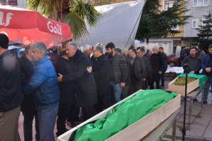 Çolak ve Saral ailelerinin acı günü