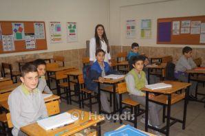 Serince Şehit Fahrettin Yavuz İmam Hatip Ortaokulu