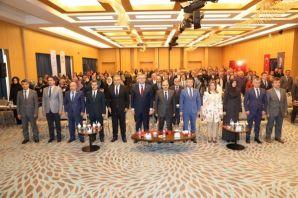 Trabzon'da Sosyal Uyum Çalıştayı düzenlendi