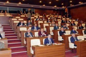 Başkan Gümrükçüoğlu'nun Tıp Bayramını kutladılar