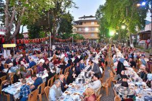 Anadolu'daki eski ramazan gelenekleri büyükşehir e