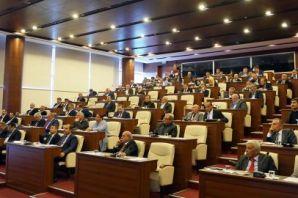 Büyükşehir Belediye Meclisi Ekim ayı toplantıları
