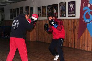 Büyükşehir Belediyesinin spor merkezleri yoğun ilg