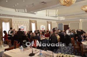 TDF 26 Şubat'ta Trabzon'u Feshane'de buluşturuyor
