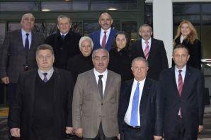 TDF'nin Trabzon Günleri 18 Şubat'ta Bursa'da