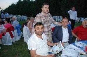 TDF Trabzon'u İstanbul'da İftarda buluşturdu