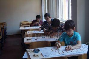 Türk Hava Kurumu'ndan çocuklara Maket Uçak kursu