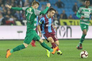 Trabzonspor ikramları reddetmeye devam ediyor