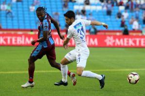 Trabzonspor'dan Kasımpaşa'ya muhteşem dönüş