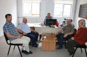 Ortaöğretim Tercih Komisyonları görevde