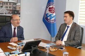Trabzon Bilim Merkezi masaya yatırıldı