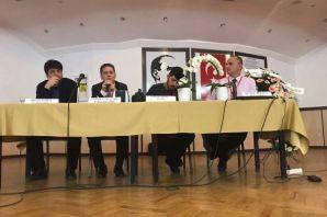 Trabzon 1. Felsefe Çalıştayı gerçekleştirildi