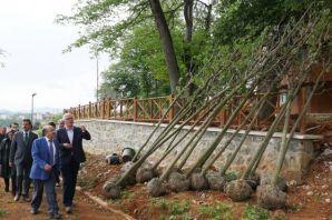 Trabzon Botanik'te sona gelindi