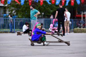 'Hayde Trabzon Hareket Zamanı' etkinliği ilgi gördü
