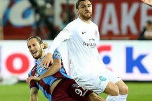 Trabzonspor'un Antalyaspor şovu