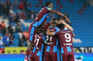 Trabzonspor 4 Kayserispor 2