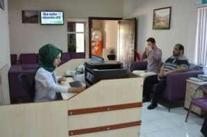 Of Devlet Hastanesi'nden Uzungöl'e poliklinik