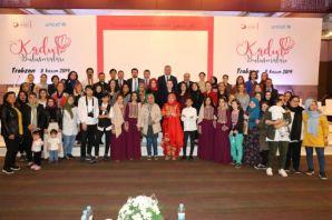 """""""Yerelde Kadın Buluşmaları"""" Trabzon'dan başladı"""