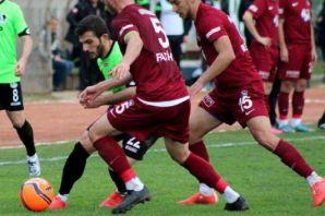 Sakaryaspor 3-1 Ofspor
