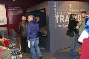 Şehir Müzesini 61 bin kişi ziyaret etti