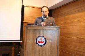 Oflu öğrenciler ödülleri Mehmetçik Vakfına bağışla