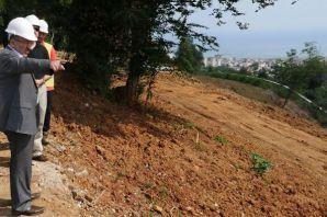 Trabzon Botanik, Cumhurbaşkanımızın şehrimize hedi