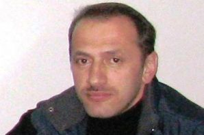 Hasan Bacan Fındıkoba'yı yasa boğdu