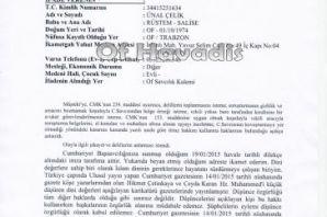 Çelik'ten Cumhuriyet'e suç duyurusu