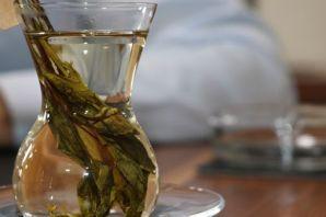 2,5 yapraklı organik yeşil çayın ünü sınırları aşt