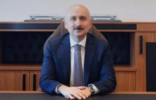 Adil Karaismailoğlu Ulaşırma Bakanlığına atandı