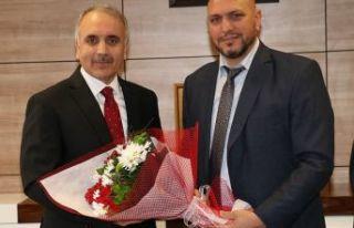 Başakşehir İlçe Milli Eğitim Müdürlüğüne...