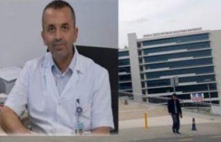 Dr. Zafer Kemal Çelebi amansız hastalığa yenik...
