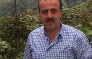 Oflu işadamı Aykan Yakupoğlu koronavirüse yenik...