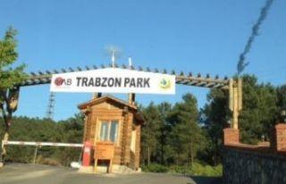 TİAB Trabzonpark'ı kaybetti