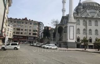 Türkiye genelindeki 4 günlük sokağa çıkma kısıtlaması...