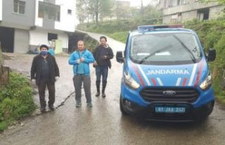 Yeşilyurt ailesinden 650 kolilik yardım paketi