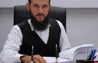 Başkan Ayaz'dan Çaykur'a kota eleştirisi