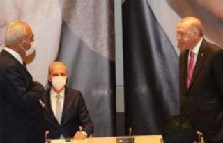 Mehmet Nuhoğlu yeniden AK Parti'de